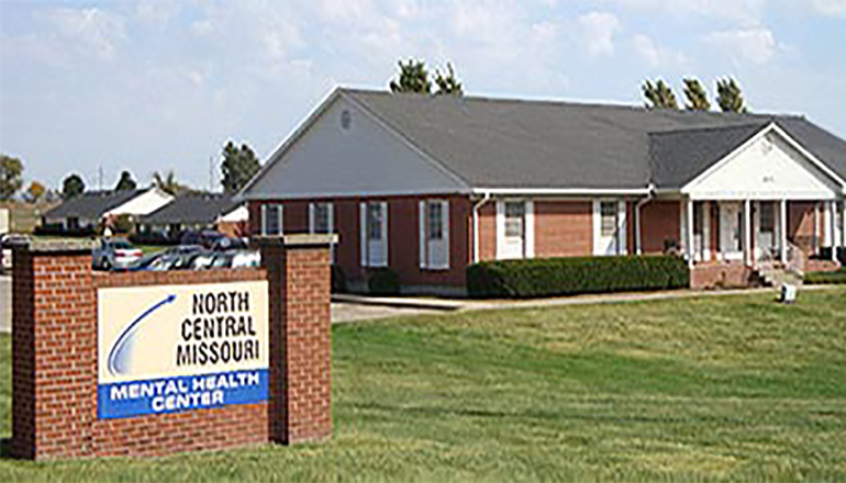 North Central Missouri Mental Health Center