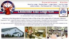 Chillicothe Elks