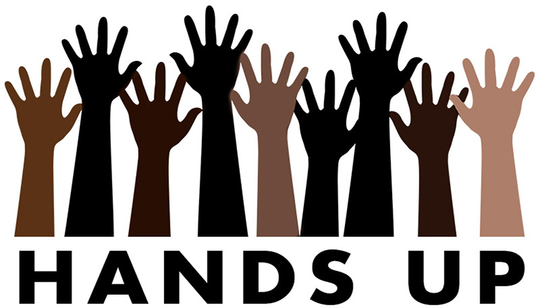 Hands Up Program