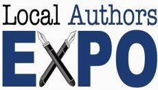 Local Author Expo