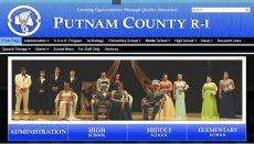 Putnam County School Website