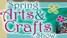Spring Arts and Crafts