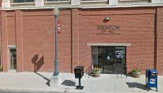 Trenton Municipal Utilities (TMU) or Trenton City Hall