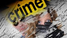 Crime Graphic