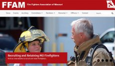 Fire Fighters Assocation of Missouri