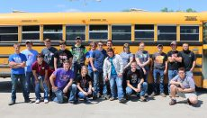 Chillicothe High Schools students explore career pathways