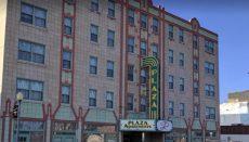 Plaza Apartments Trenton Missouri