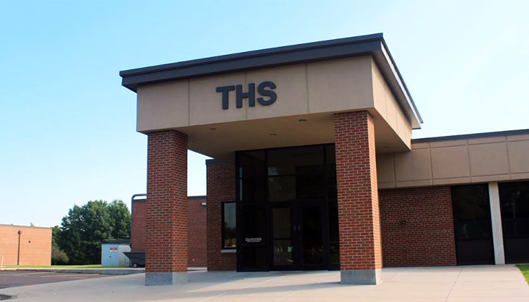 Trenton High School