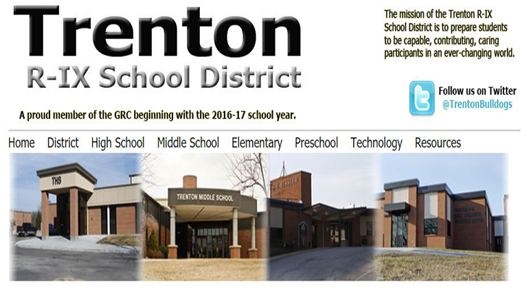 Trenton R-9 School District