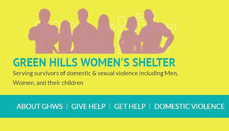 Green Hills Womens Shelter