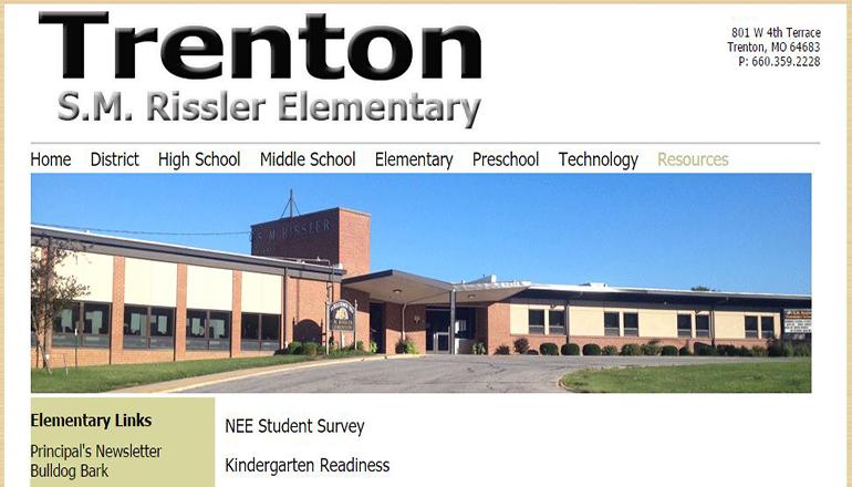 Rissler Elementary School