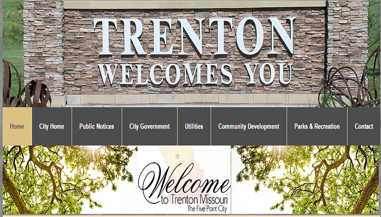 Tree trimming begins throughout the city of Trenton - kttn