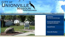 City of Unionville