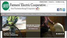 Farmers Electric Cooperative Website