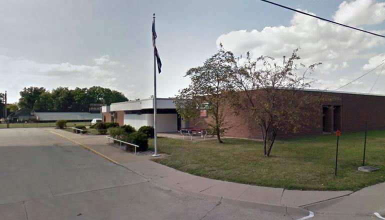 Grand River Technical School