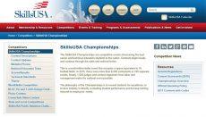 National Skills USA Championships