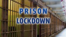 Prison Lockdown