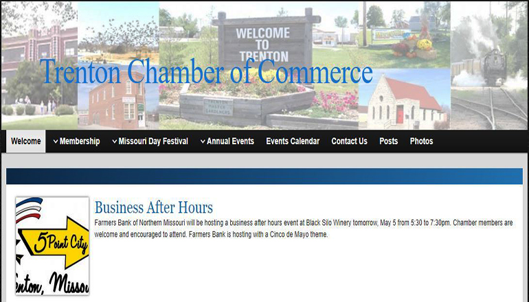 Trenton Chamber of Commerce