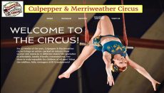Culpepper and Merriweather Circus