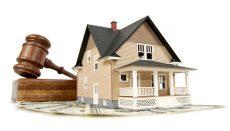 House and gavel