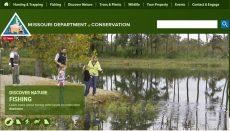 Missouri Department of Conservation Website