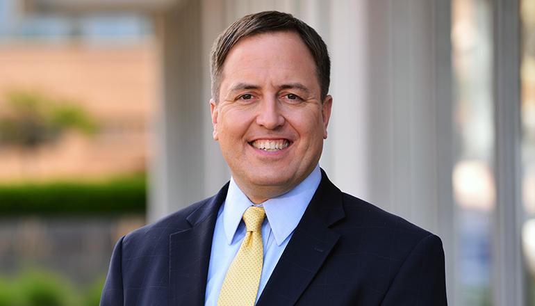 Secretary of State Jay Ashcroft