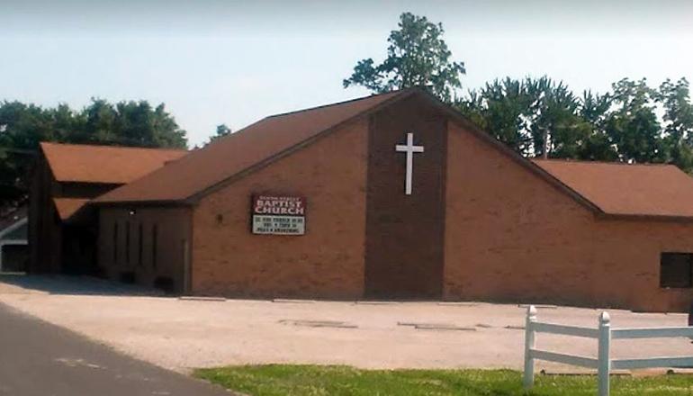 Tenth Street Baptist Church