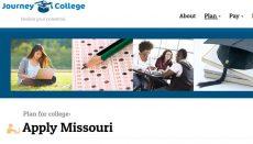Apply Missouri Website