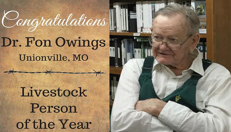 Dr Fon Owings