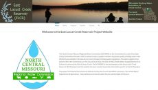 East Locust Creed Reservoir Website