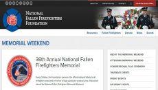 National Fallen Firefighters Association