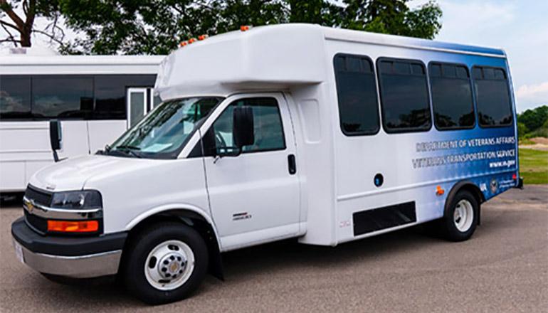 Veteran Transport Services