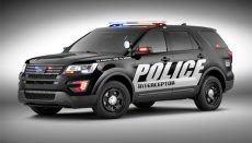 2018 Police Interceptor