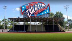 CF Russell Stadium Tailgate Experience