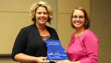Chillicothe Chamber brings home state award