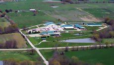 Litton Agriculture Center