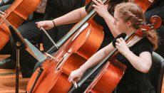 Marshall Philharmonic Orchestra