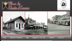 Mount Ayr, Iowa Chamber of Commerce