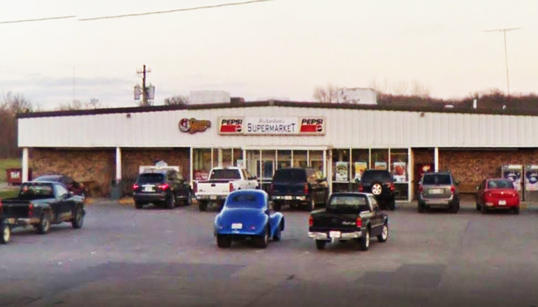 Richardson's Supermarket