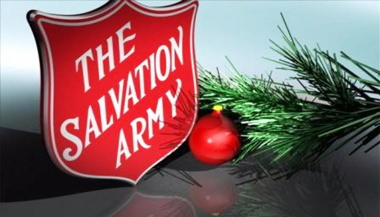 Salvation Army Seasonal Assistance