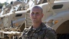 Sgt. Jeston L. Perryman