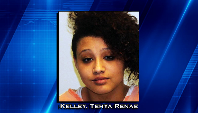 Tehya Kelley