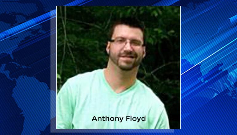 Anthony Floyd