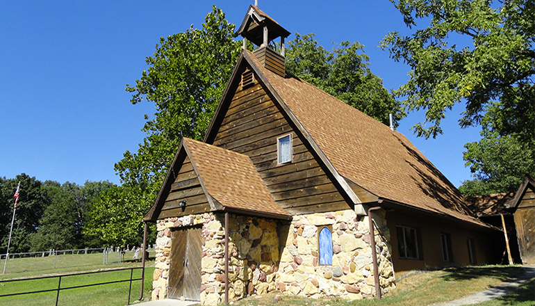 Coon Creek Baptist Church