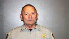 Deputy Sheriff John Stafford