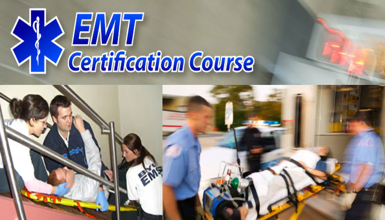 Emergency Medical Technician Course To Be Offered In Trenton Kttn