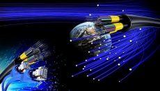 Fiber Optic Internet Access