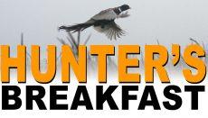 Hunters Breakfast