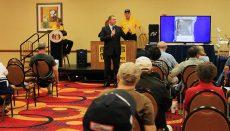 Missouri State Treasurer holds unclaimed property auction