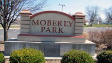 Moberly Park Trenton Missouri